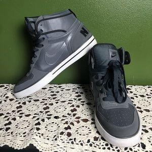 Big Nike AC High Top sneakers